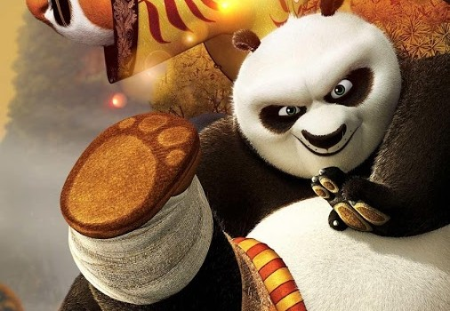 Kung Fu Panda: Battle of Destiny Ekran Görüntüleri - 4