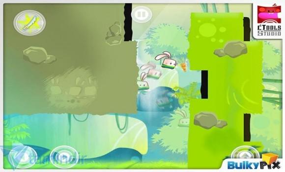 Kung Fu Rabbit Ekran Görüntüleri - 1