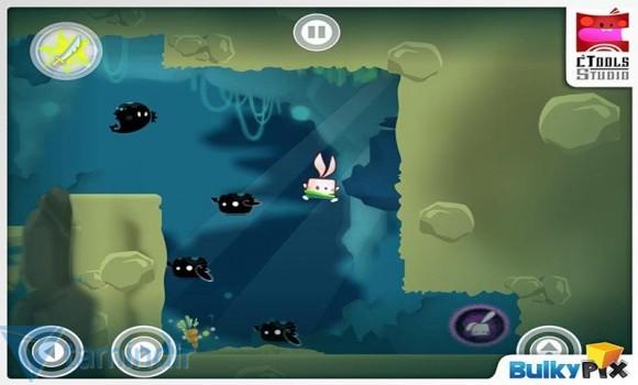 Kung Fu Rabbit Ekran Görüntüleri - 5