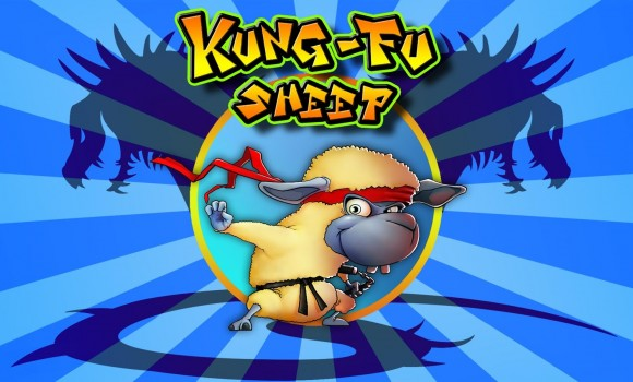 Kung-Fu Sheep Ekran Görüntüleri - 6