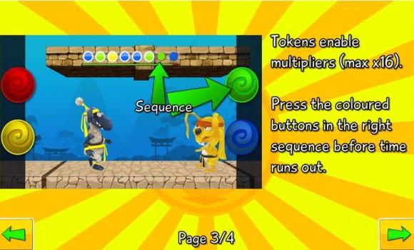 Kung-Fu Sheep Ekran Görüntüleri - 1