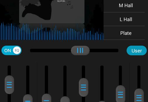 KX Music Player Ekran Görüntüleri - 7