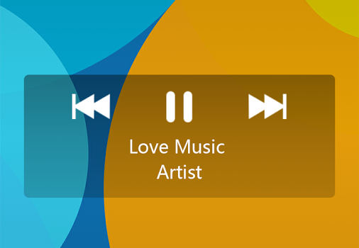 KX Music Player Ekran Görüntüleri - 1