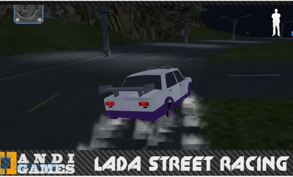 Lada Street Racing Ekran Görüntüleri - 7
