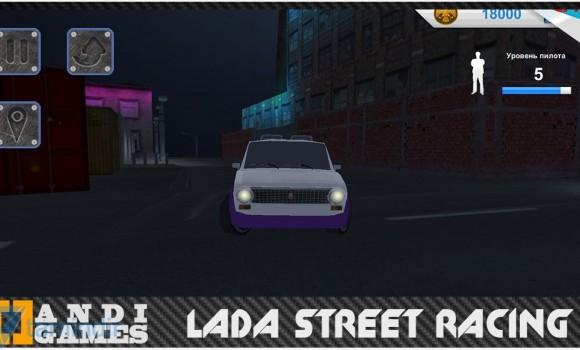 Lada Street Racing Ekran Görüntüleri - 4