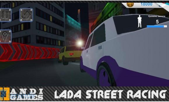 Lada Street Racing Ekran Görüntüleri - 3