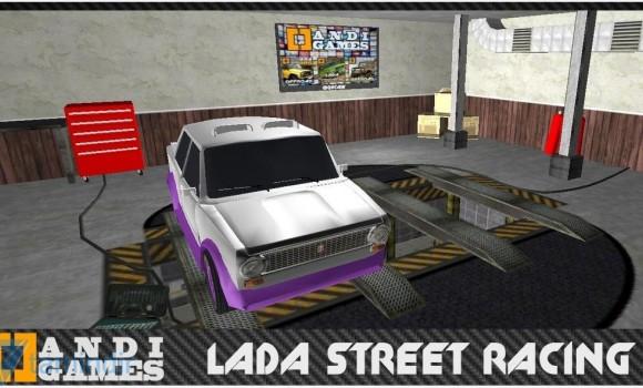 Lada Street Racing Ekran Görüntüleri - 1