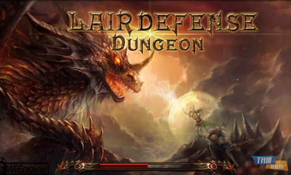 Lair Defense: Dungeon Ekran Görüntüleri - 3
