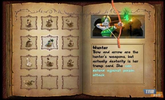 Lair Defense: Shrine Ekran Görüntüleri - 2