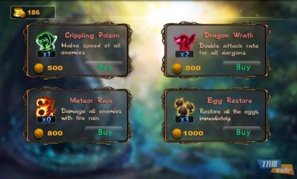 Lair Defense: Shrine Ekran Görüntüleri - 1