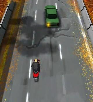 Lane Splitter Ekran Görüntüleri - 2