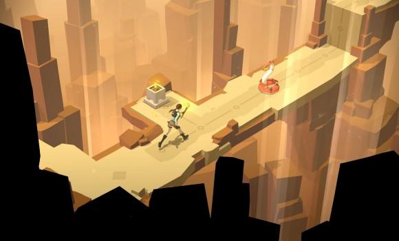 Lara Croft GO Ekran Görüntüleri - 2