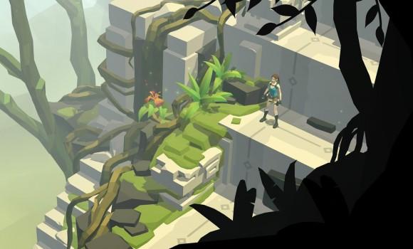 Lara Croft GO Ekran Görüntüleri - 1