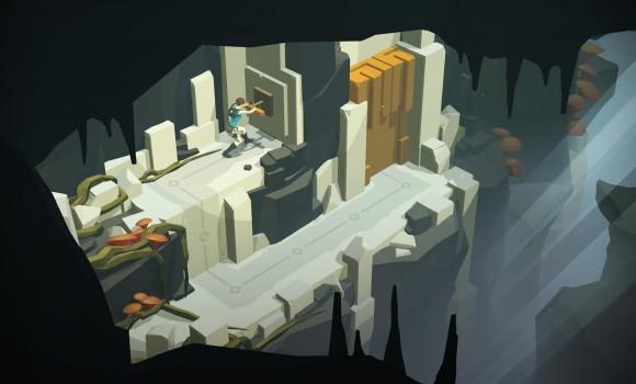 Lara Croft GO Ekran Görüntüleri - 4