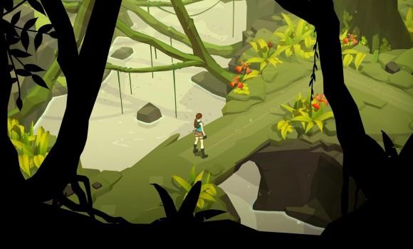 Lara Croft GO Ekran Görüntüleri - 5