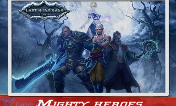 Last Guardians Ekran Görüntüleri - 6
