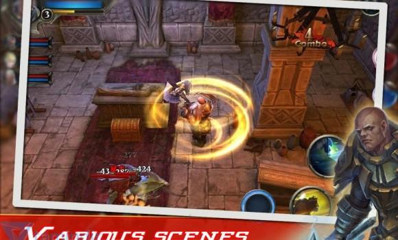 Last Guardians Ekran Görüntüleri - 5