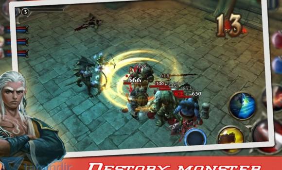 Last Guardians Ekran Görüntüleri - 4
