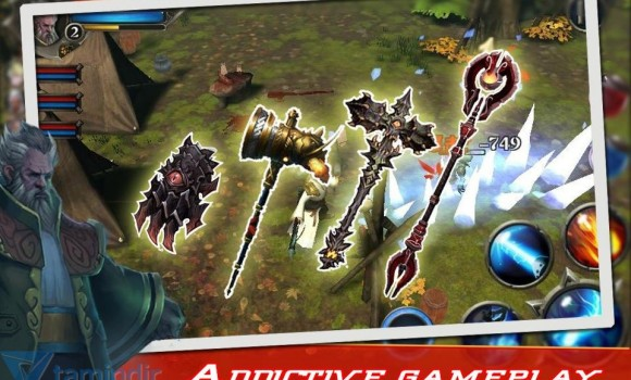 Last Guardians Ekran Görüntüleri - 3
