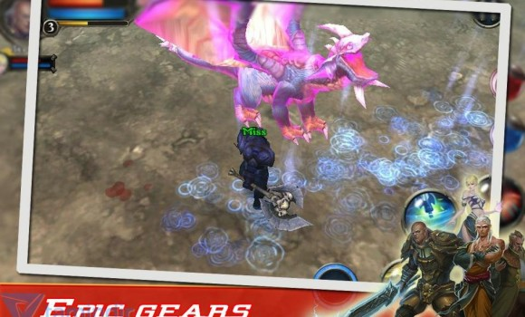 Last Guardians Ekran Görüntüleri - 2