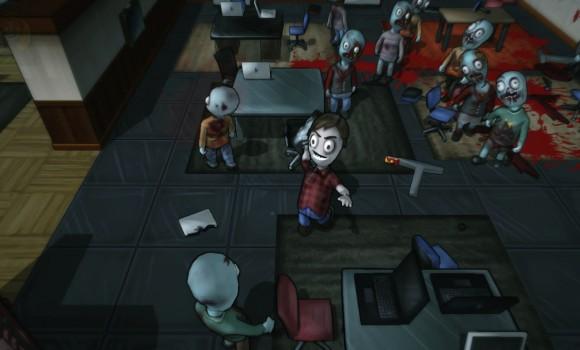 Last Hours Of Jack Ekran Görüntüleri - 5
