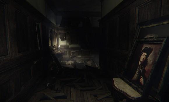 Layers of Fear Ekran Görüntüleri - 2