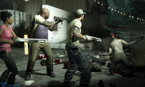 Left 4 Dead 2 Ekran Görüntüleri - 9