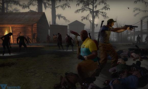 Left 4 Dead 2 Ekran Görüntüleri - 6