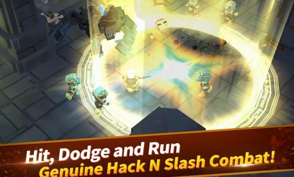 Legacy Quest Ekran Görüntüleri - 5