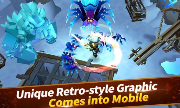 Legacy Quest Ekran Görüntüleri - 4