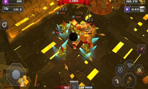 Legacy Quest Ekran Görüntüleri - 1