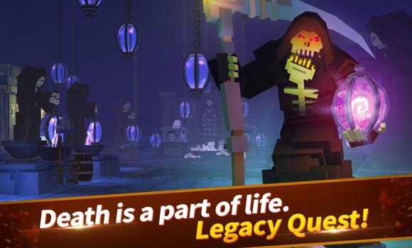 Legacy Quest Ekran Görüntüleri - 2