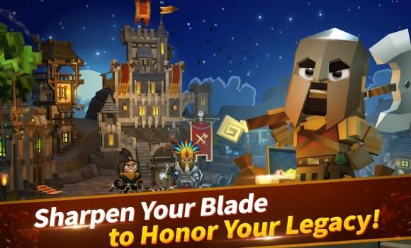 Legacy Quest Ekran Görüntüleri - 6