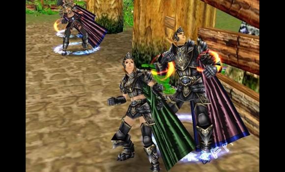 Legend of Ares Ekran Görüntüleri - 4