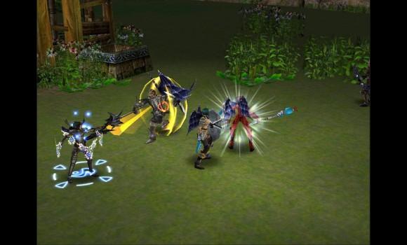 Legend of Ares Ekran Görüntüleri - 3
