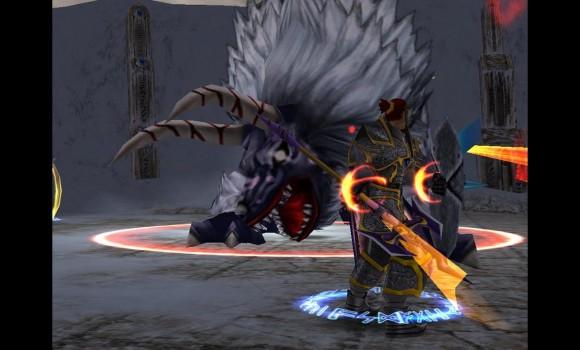 Legend of Ares Ekran Görüntüleri - 2