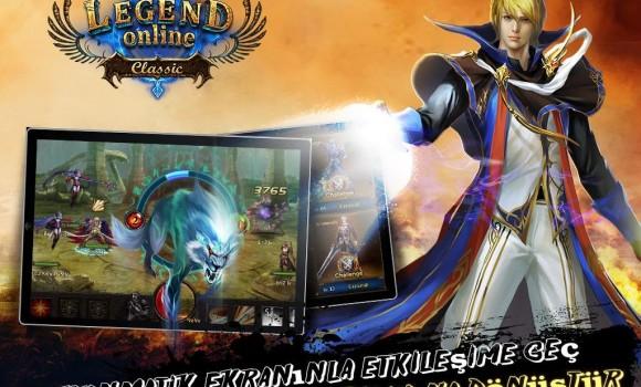 Legend Online Classic Ekran Görüntüleri - 5