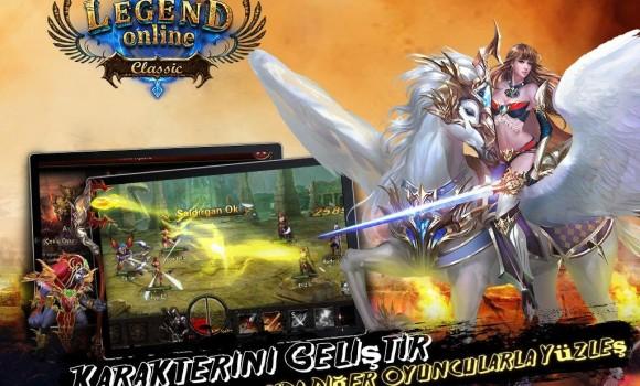 Legend Online Classic Ekran Görüntüleri - 4