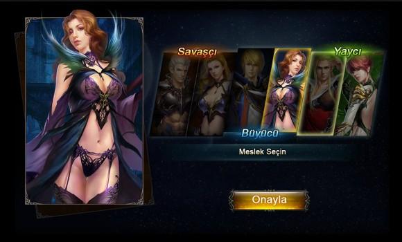 Legend Online Reborn Ekran Görüntüleri - 6