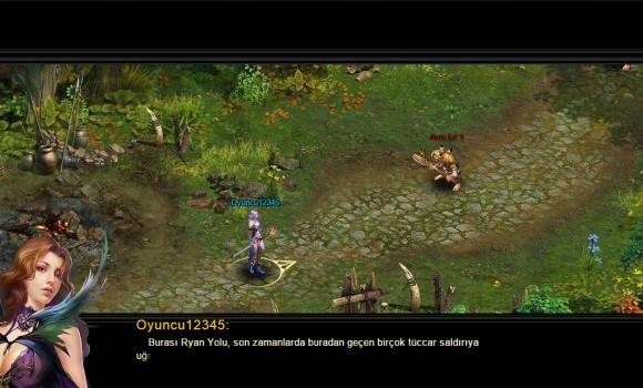 Legend Online Reborn Ekran Görüntüleri - 5