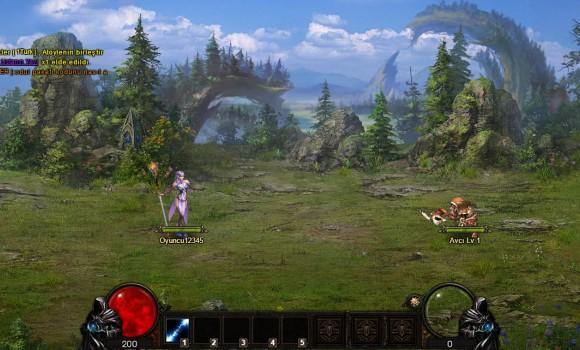 Legend Online Reborn Ekran Görüntüleri - 4