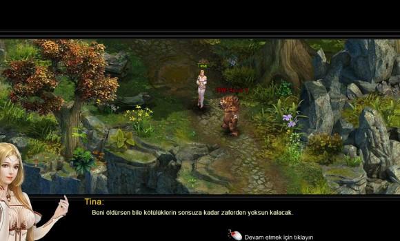 Legend Online Reborn Ekran Görüntüleri - 3