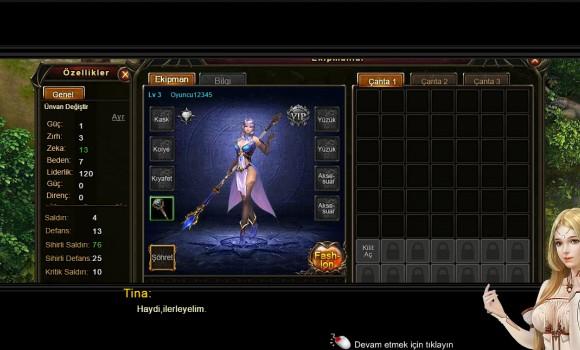 Legend Online Reborn Ekran Görüntüleri - 1