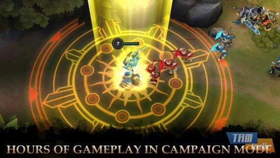 Legendary Heroes Ekran Görüntüleri - 5