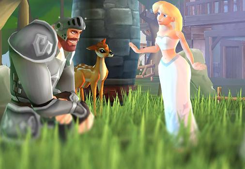 Legendary Knight Ekran Görüntüleri - 5