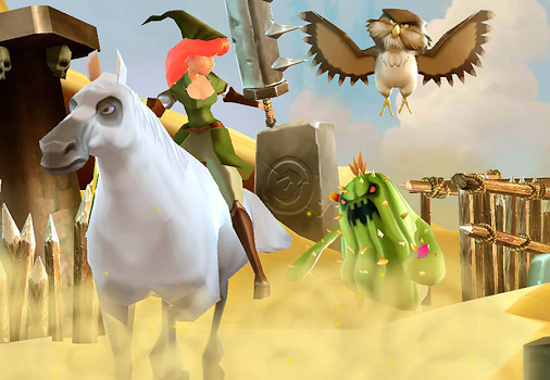 Legendary Knight Ekran Görüntüleri - 4