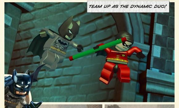 LEGO Batman: Beyond Gotham Ekran Görüntüleri - 7