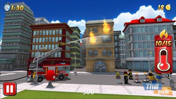 LEGO City My City Ekran Görüntüleri - 5