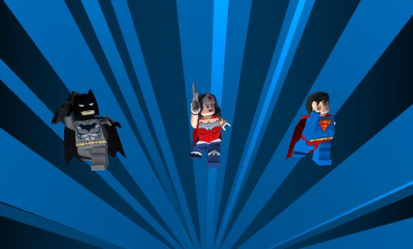 LEGO DC Super Heroes Ekran Görüntüleri - 5