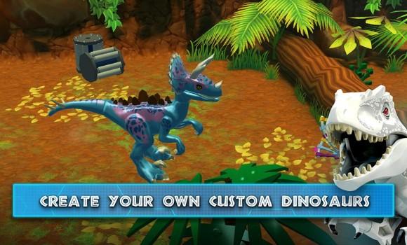 LEGO Jurassic World Ekran Görüntüleri - 2